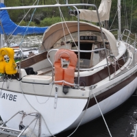 Dehler 30 MaYBE (2)