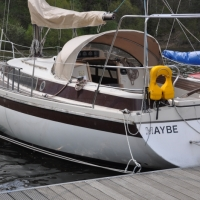 Dehler 30 Maybe
