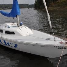 H boat Caprice